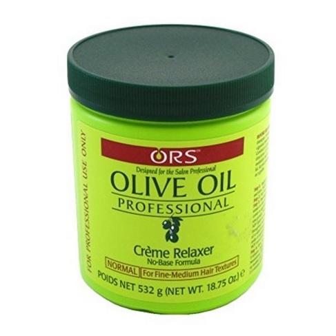 olive oil relaxer